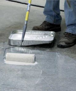 کوتینگ BSM epoxy floor coating